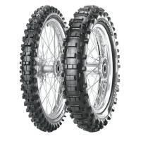 Pirelli Scorpion Pro FIM Front 90/90-21 (54m) M+S TT Hard