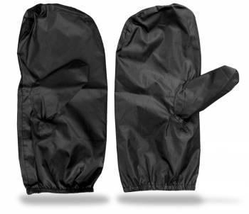 Sweep -sadekäsineet, musta