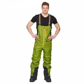 Sweep Scout -ajohousut, vihreä