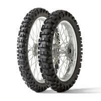 Dunlop D952 Rear 120/90-18 (65m) TT