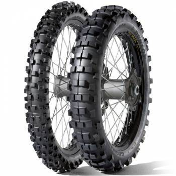 Dunlop Enduro FIM Rear 120/90-18 (65r) TT