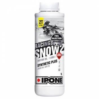 Ipone Snow Racing, 2T-öljy, 1L