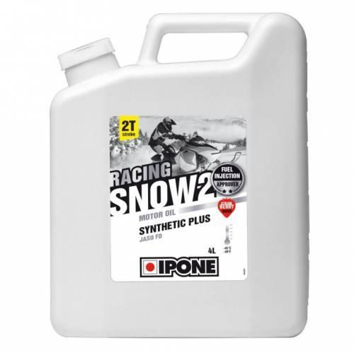 Ipone Snow Racing, 2T-öljy, 4L