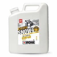 Ipone Snow Racing, 4T-öljy 0W-40, 4L