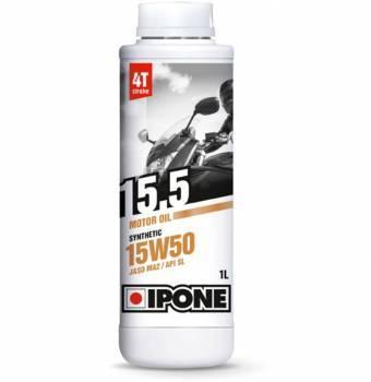 Ipone 15.5, 4T-öljy 15W-50, 1L