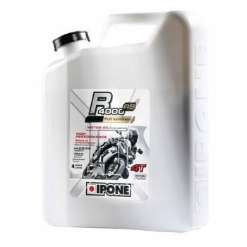 Ipone R4000RS, 4T-öljy 10W-30, 4L