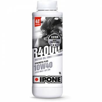 Ipone R4000RS, 4T-öljy 10W-40, 1L