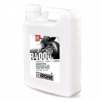 Ipone R4000RS, 4T-öljy 10W-40, 4L