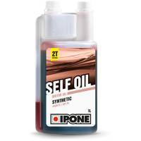 Ipone Self Oil, 2T-öljy, 1L