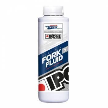Ipone Fork Fluid Racing, 7W, 1L