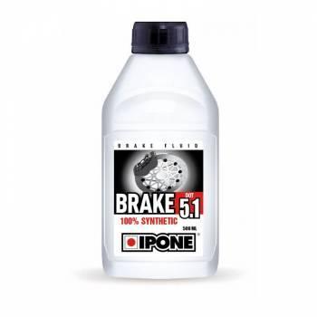 Ipone Brake DOT5.1, 0.5L