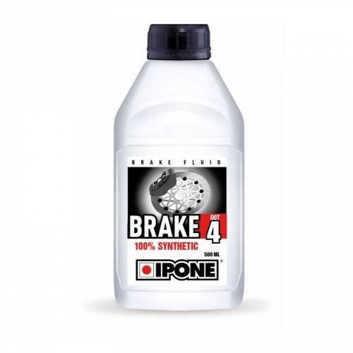 Ipone Brake DOT4, 0.5L