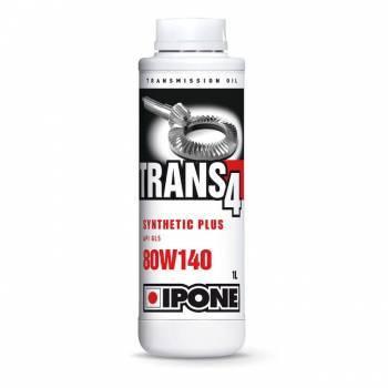 Ipone Trans 4, 80W-140, 1L