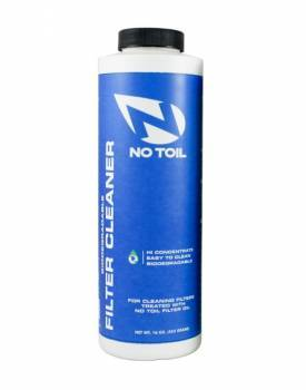 No-Toil Air Filter Cleaner, 0.48L