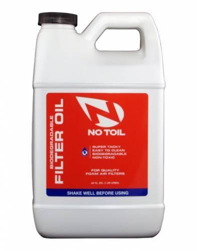 No-Toil Filter Oil, 1.92L