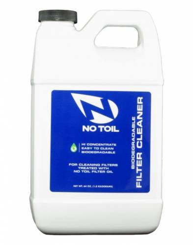 No-Toil Air Filter Cleaner, 1.92L