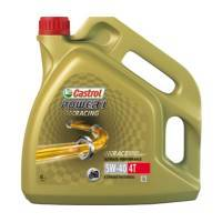 Castrol Power1 Racing, 4T-öljy 5W-40, 4L