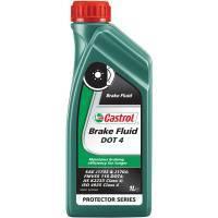 Castrol Brake Fluid, DOT4, 1L