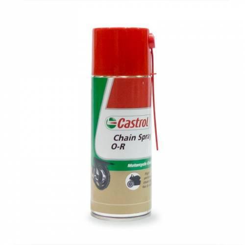 Castrol Chain Spray O-R, 400ml