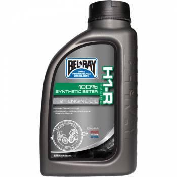 Bel-Ray H1-R, 2T-öljy, 1L