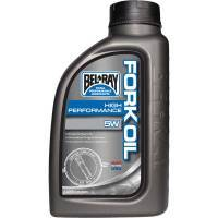 Bel-Ray Fork Oil, 5W, 1L