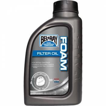Bel-Ray Foam Filter Oil, 1L