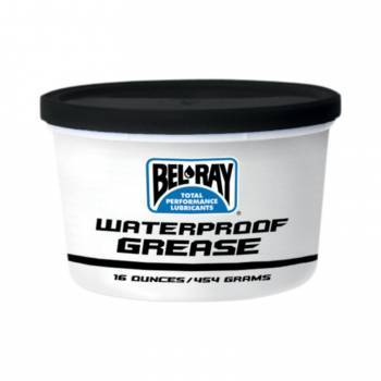 Bel-Ray Waterproof Grease, 454g