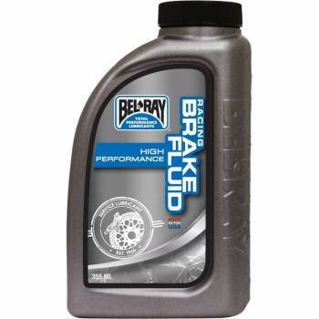 Bel-Ray Racing Brake Fluid, DOT5.1, 0.355L