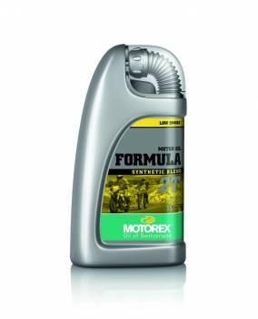 Motorex Formula, 2T-öljy, 1L