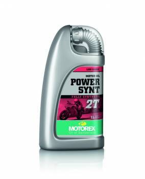 Motorex Power Synt, 2T-öljy, 1L