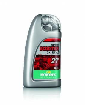 Motorex Scooter Forza, 2T-öljy, 1L