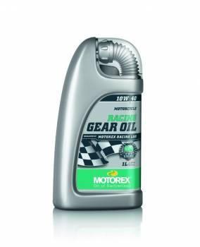 Motorex Racing Gear Oil, 10W-40, 1L
