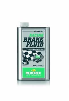 Motorex Racing Brake Fluid, 0.5L