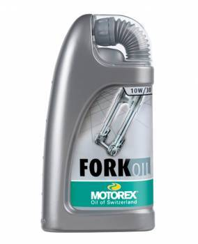 Motorex Fork Oil, 10W-30, 1L
