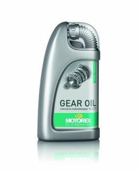 Motorex Gear Oil, 10W-30, 1L