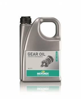 Motorex Gear Oil, 10W-30, 4L