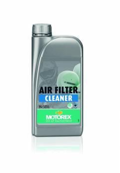 Motorex Air Filter Cleaner, 1L