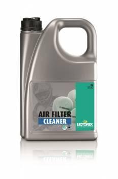 Motorex Air Filter Cleaner, 4L