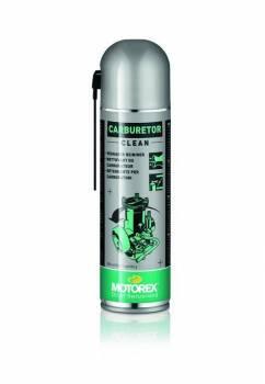 Motorex Carburetor Clean Spray, 500ml