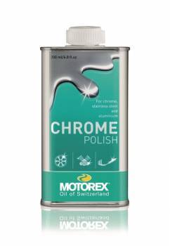 Motorex Chrome Polish, 200ml