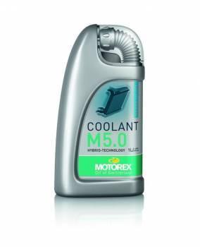 Motorex Coolant M5.0, 1L
