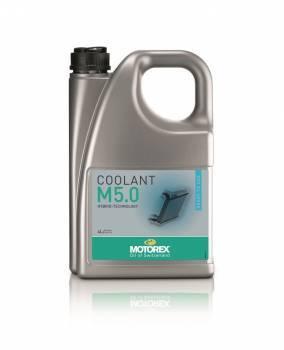 Motorex Coolant M5.0, 4L