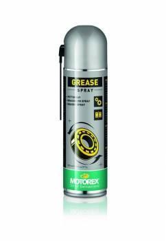 Motorex Grease Spray, 500ml