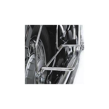 Ledrie -laukkuraudat, Honda VT750C2B