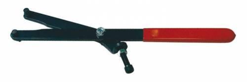 Buzzetti -kiinnipitotyökalu, kytkinkellolle
