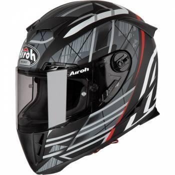 Airoh GP500 -kypärä, Drift musta