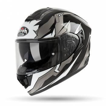 Airoh ST501 -kypärä, Bionic valkoinen