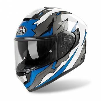 Airoh ST501 -kypärä, Bionic sininen