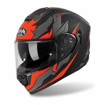 Airoh ST501 -kypärä, Bionic oranssi