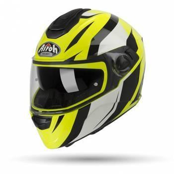Airoh ST301 -kypärä, Tide keltainen